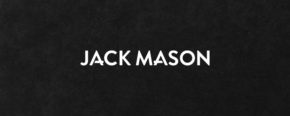 JACK MASONセール