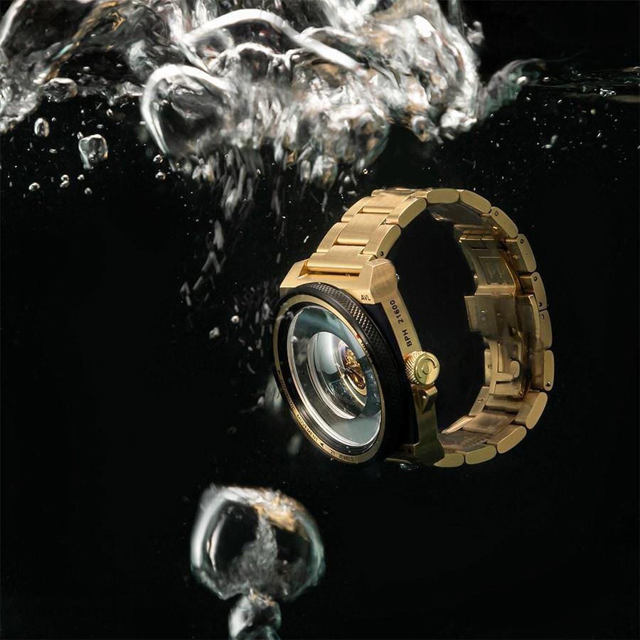 1.防水性能