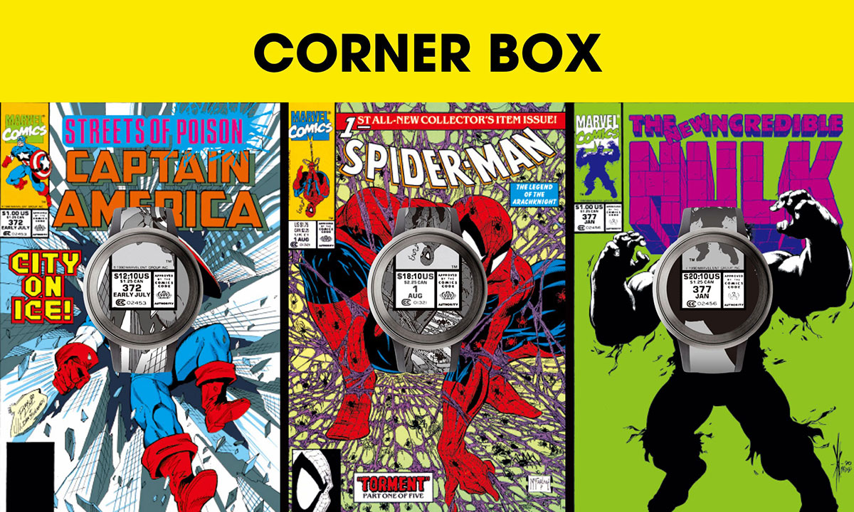 CORNER BOX 04