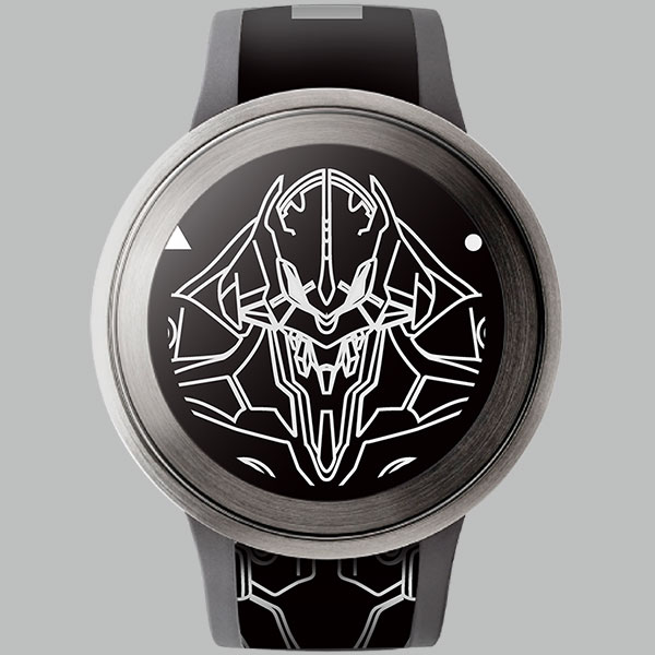 EVANGELION FES Watch UL 限定モデル GRAY