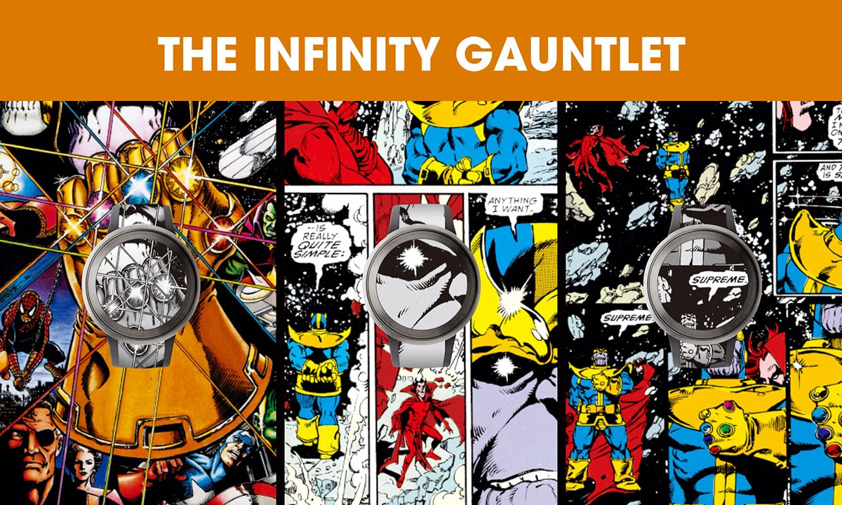 THE INFINITY GAUNTLET 03