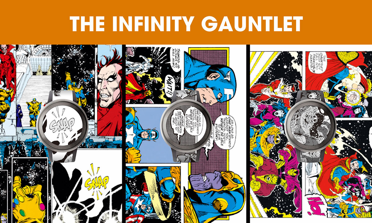 THE INFINITY GAUNTLET 04