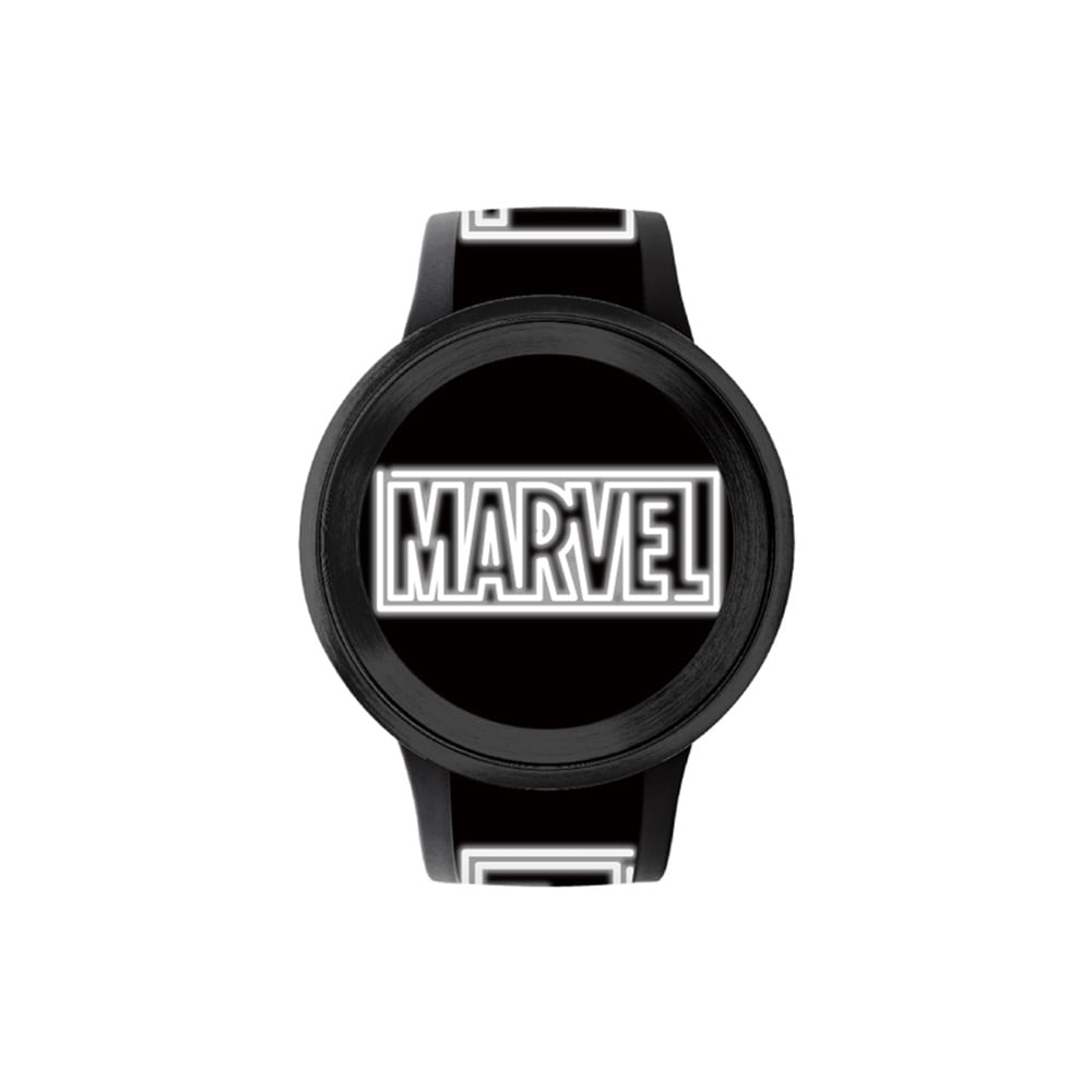MARVELオリジナルデザインモデル Premium Black