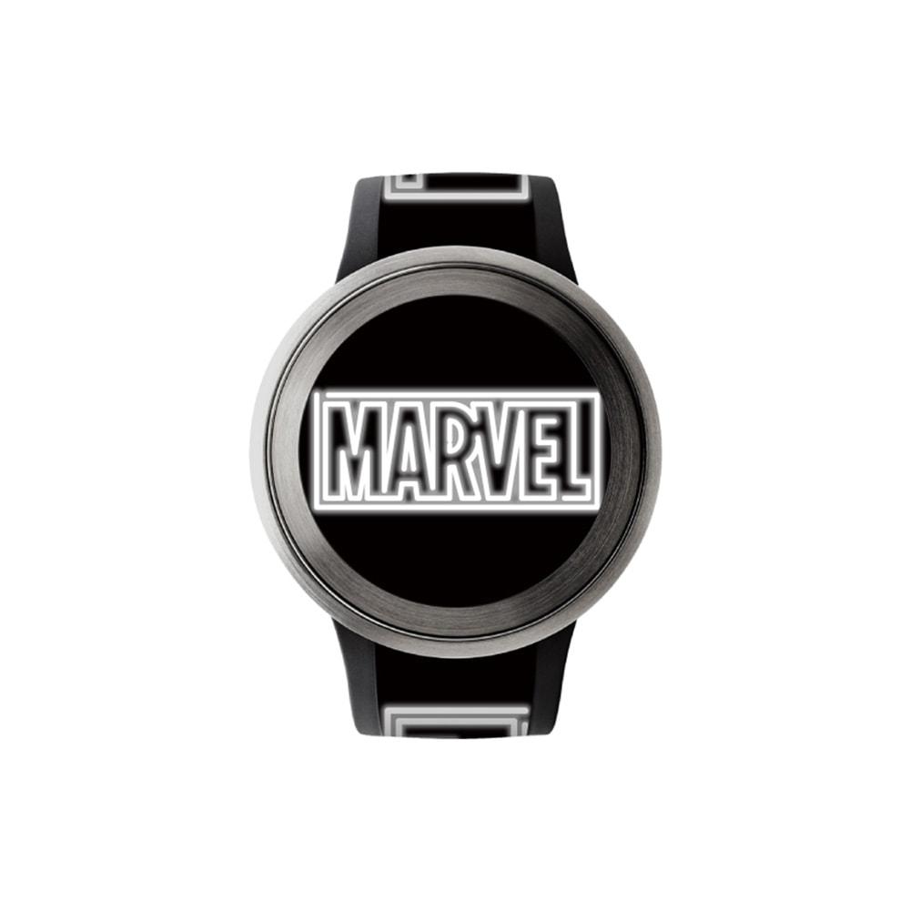 MARVELオリジナルデザインモデル Silver
