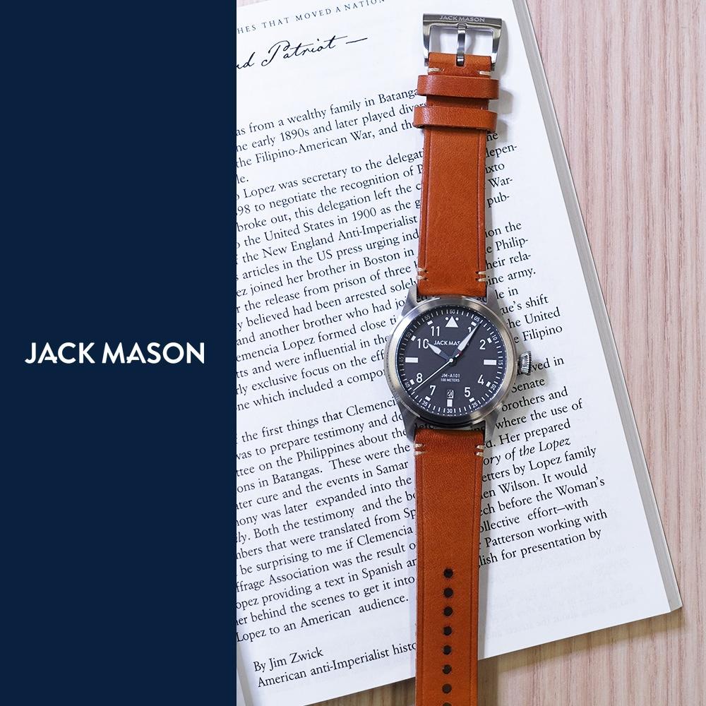 JACK MASON JM-A101-204