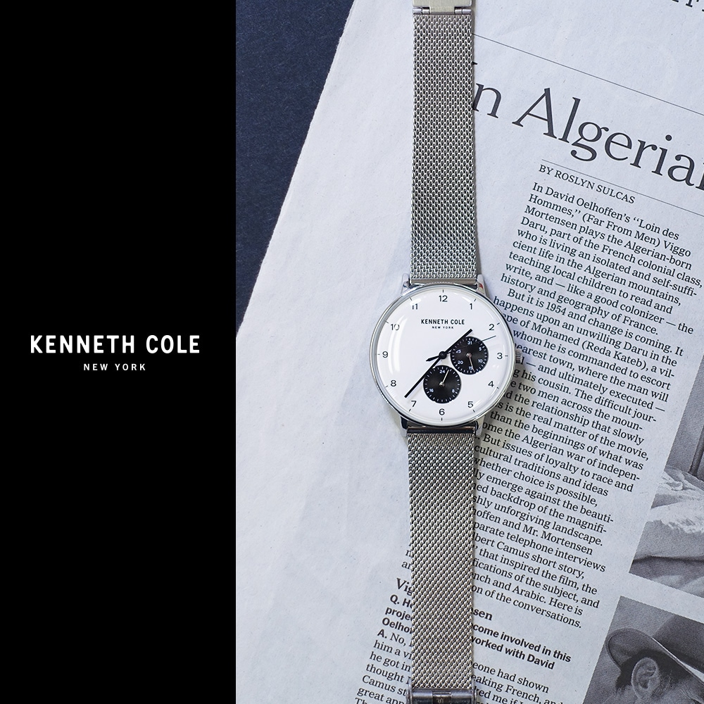 KENNETH COLE KC50236005