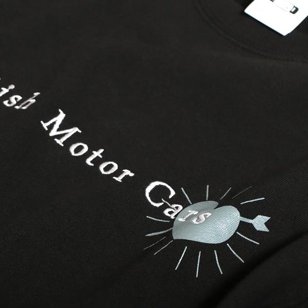 クラシックミニ 英国車「British Motor Cars(BMC)トレーナー」