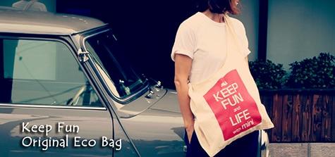 keep fun bagのカテゴリーへのリンク