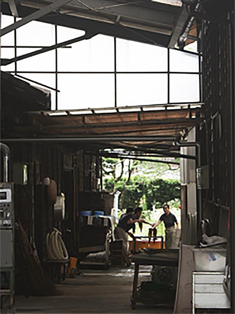 川越酒造場