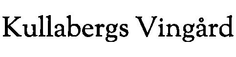 M.B.Goffstein logo