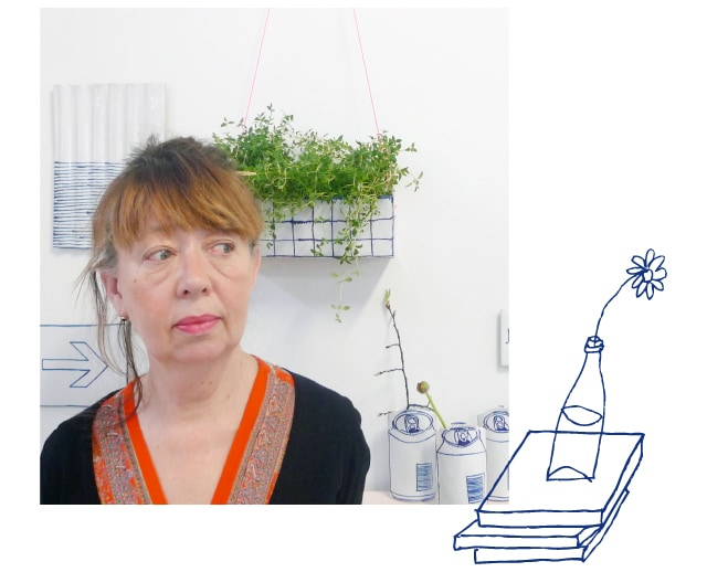 Marianne Hallberg