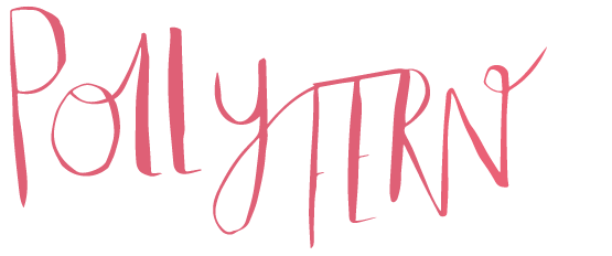 PollyFern logo
