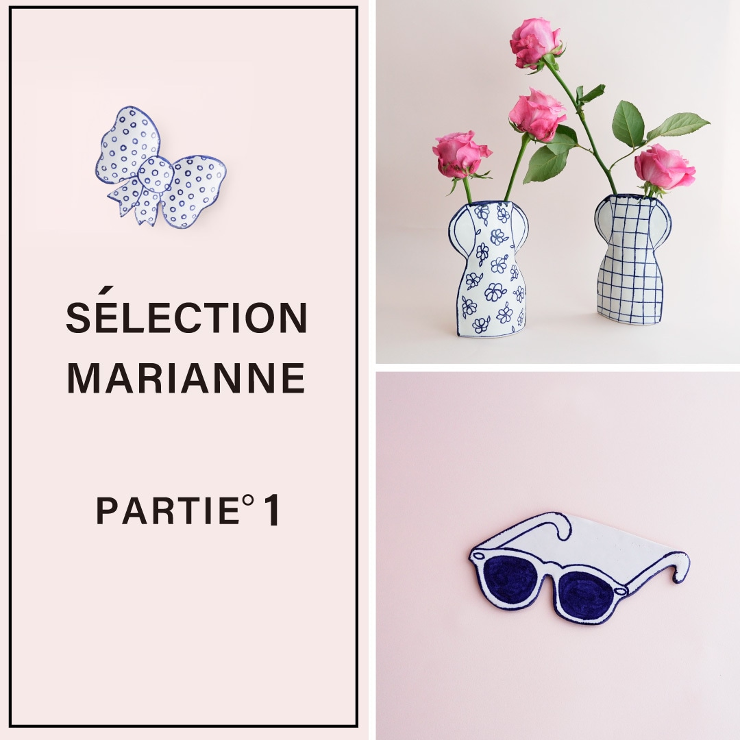 Selection Marianne Partie 1