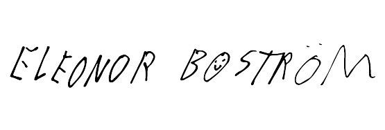 エレオノール・ボストロム