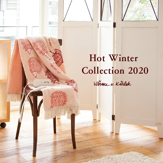 HOT WINTER COLLECTION