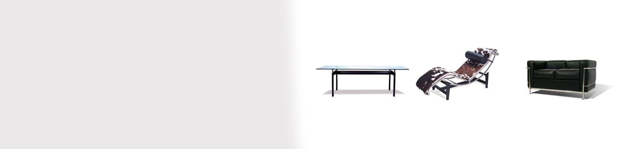 デザイナー:ル・コルビジェ