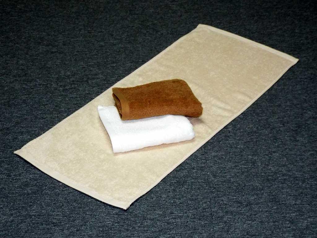 ふわふわ業務用タオル