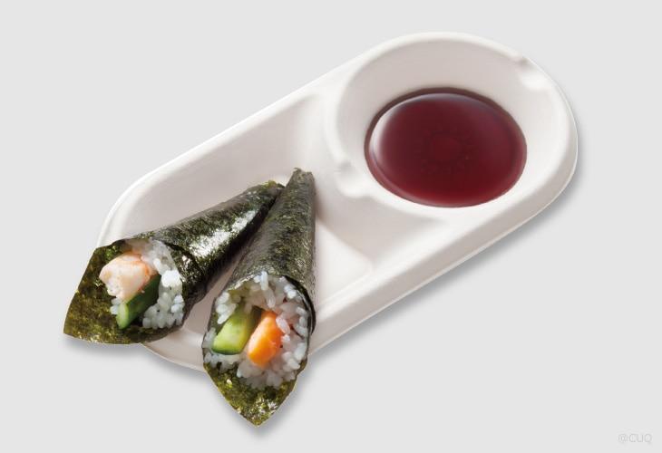 使いやすいプレート スマート 寿司パ