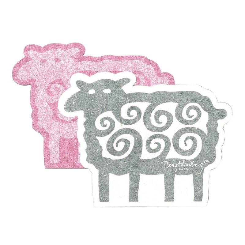 迷子の羊(2枚入)