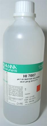 校正用標準液 pH7.01