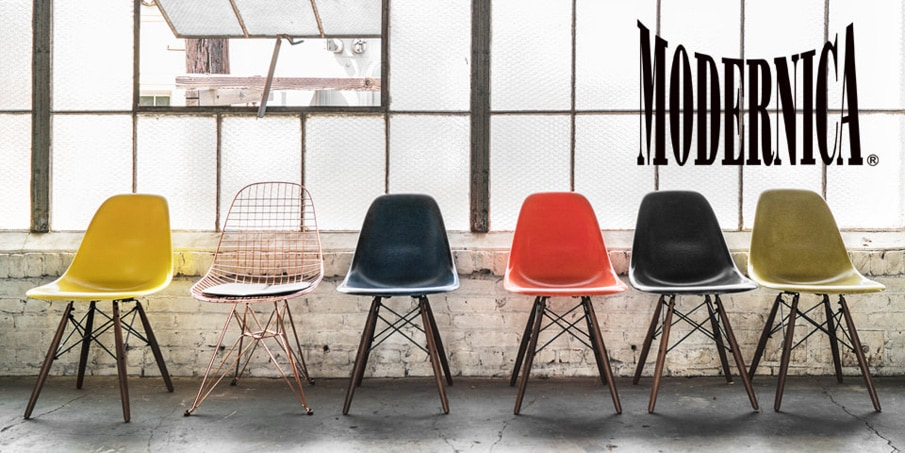 MODERNICA Wire Chair イメージ