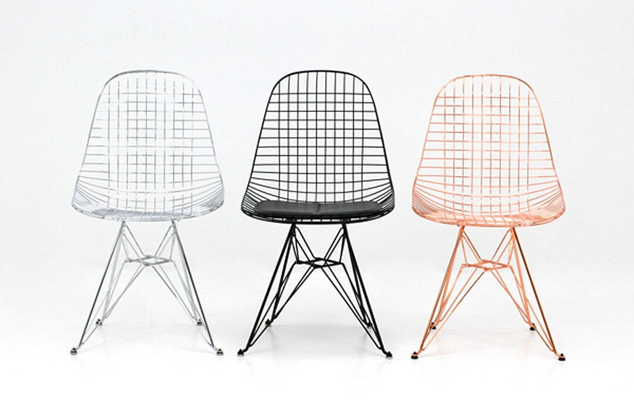 MODERNICA Wire Chair イメージ