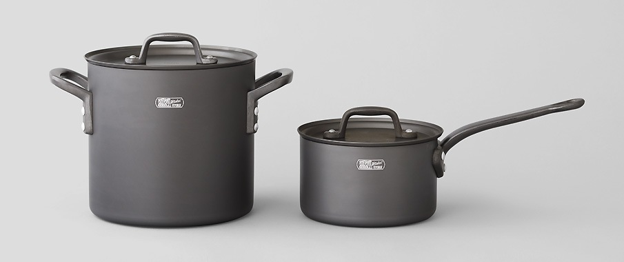 STUSSY Livin GS Black Stockpot by ETOETOTEATO