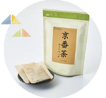 京番茶 ティーバッグ 5g×16p