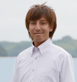 常務取締役 津田元太郎