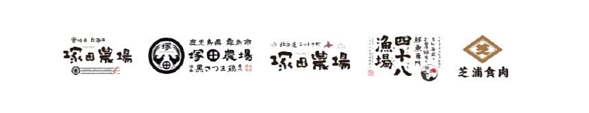 (株)エー・ピーカンパニーのグループ会社