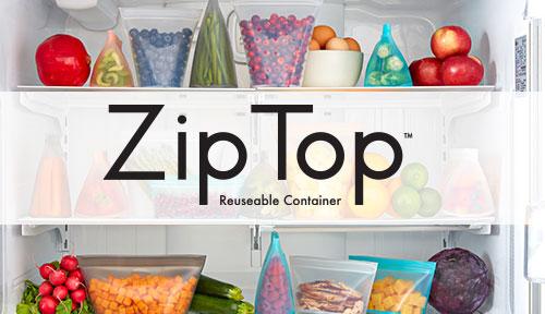 Zip Top (ジップトップ)