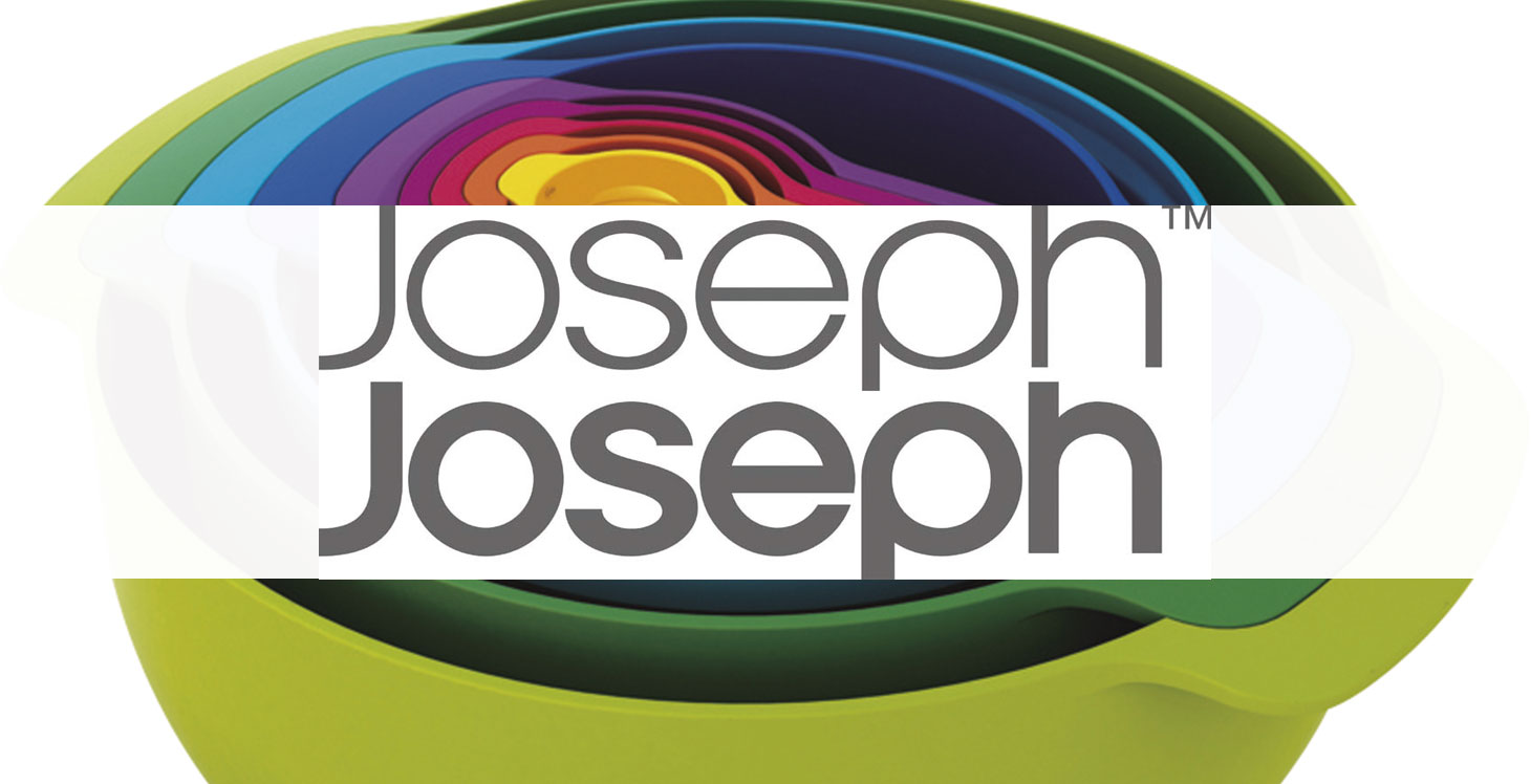 Joseph Joseph (ジョセフジョセフ)