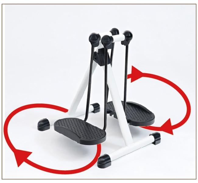 椅子運動 チェアストライダー 回転運動
