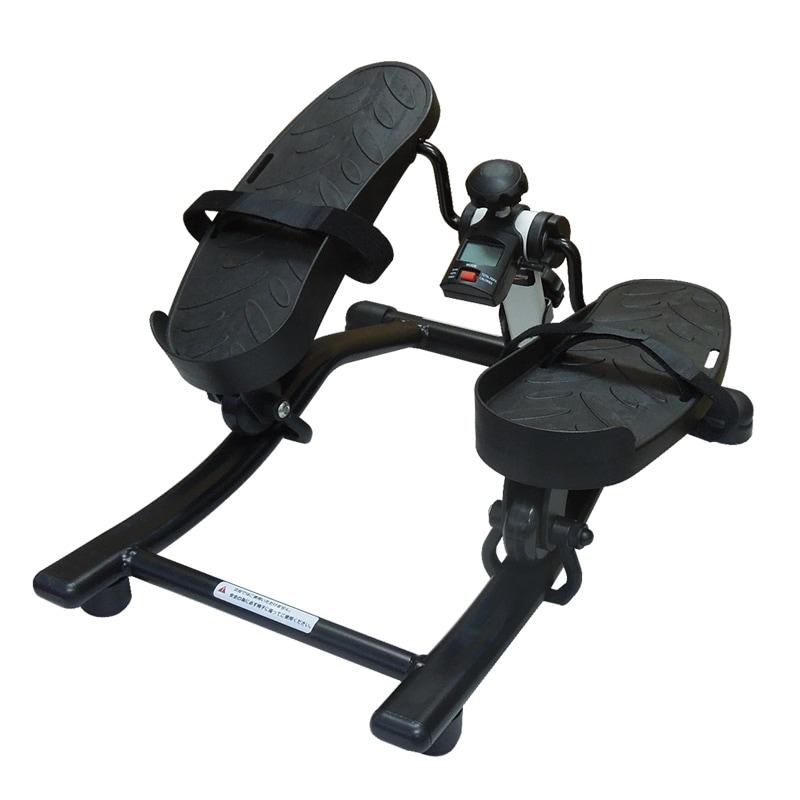 椅子運動 ムーブコアエクササイザ— 足を乗せる部分