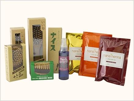 イメージ画像:World millet & Spices