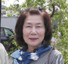 画像:代表の青海淑子さん