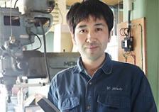 イメージ:包丁 渡辺刃物製作所