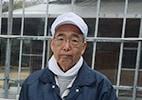 画像:海の精株式会社 寺田社長