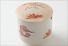 茶こし受け 鳥獣戯画 陶器|小
