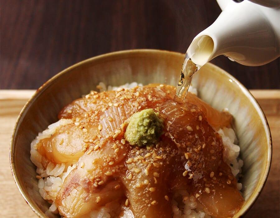 天然真鯛福津名物鯛茶漬け(2食入)