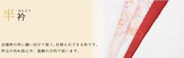 【新品】半衿