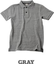 67LW UES POLO-SHIRT COLOR