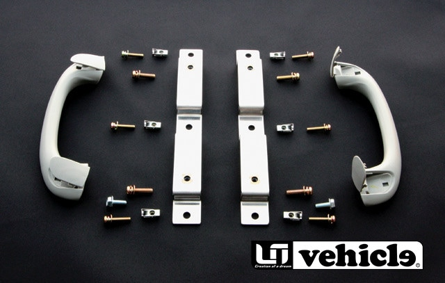 Third Grab Handle Set for HIACE