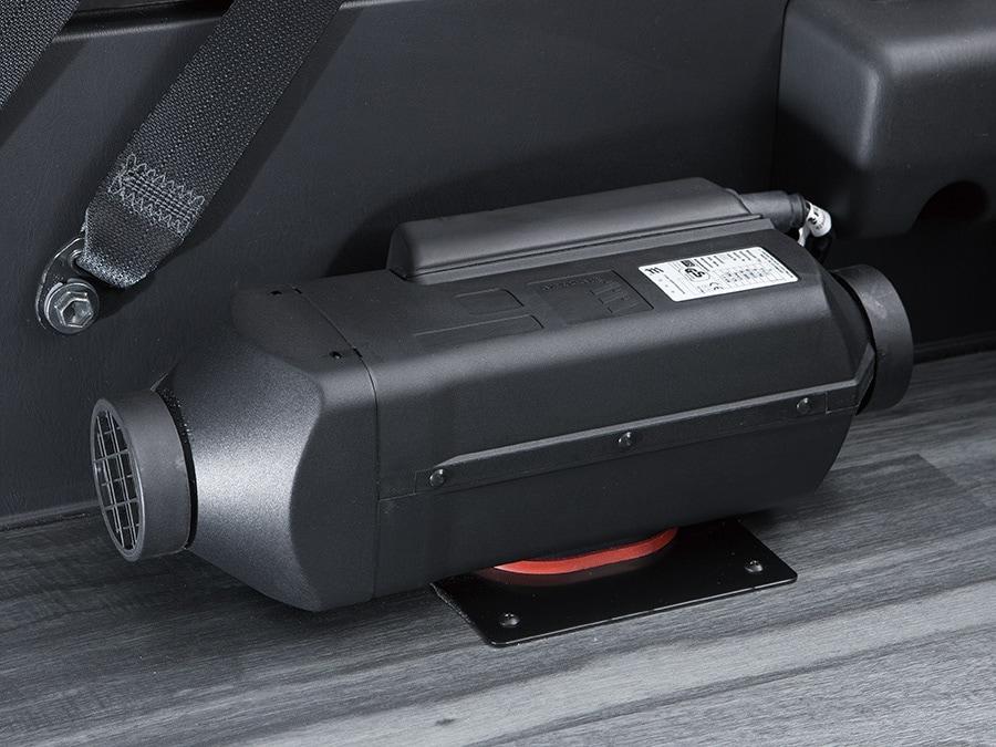 ユーアイビークル/UIvehicle ハイエース/HIACE コンプリートカー:ワゴン GL RX パッケージ FFヒーター