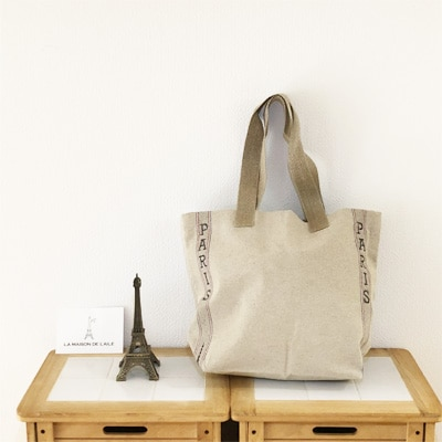 フランス雑貨,ト−トバッグ フランス,ト−トバッグ おしゃれ