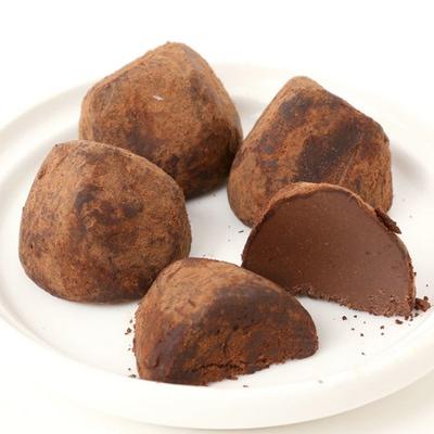 フランスの輸入菓子。ジャコーのトリュフチョコレート。ギフトにプレゼントに。横浜山手フランス雑貨ラメゾンドレイルの公式通販
