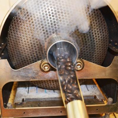カフェオレ専用コーヒー豆も粉もどちらも可能。横浜山手フランス雑貨ラメゾンドレイル公式通販