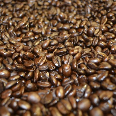 一つ一つ受注してから自家焙煎。新鮮なカフェオレ専用コーヒー豆が届きます。横浜山手フランス雑貨ラメゾンドレイル公式通販