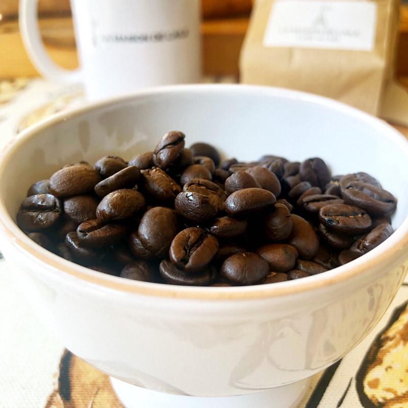 カフェオレ専用コーヒーはテレビ神奈川・TVK放送で大反響。横浜山手フランス雑貨通販ラメゾンドレイル