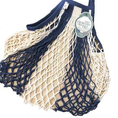 filtのネットバッグはエコバッグにマルシェバッグに。野菜の収納に。使い方は色々